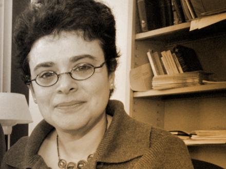 Lucie Desjardins