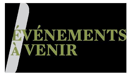 Titre_Evenements