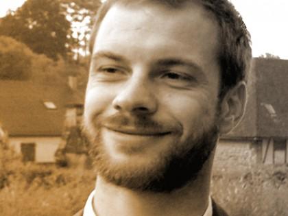Julien Puget