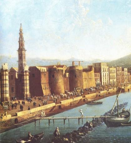 Gestion urbaine, notabilités populaires et compétences citadines. Naples, XVIIIe siècle