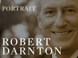 Un café avec Robert Darnton