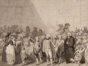 Inventer la Cité républicaine : identités locales, résistances, insurrections, 1770-1848