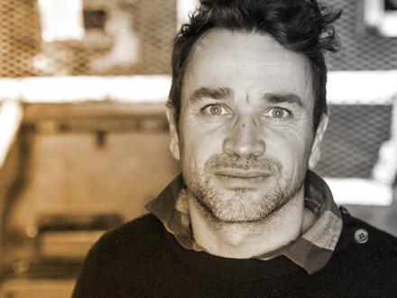 Jean-Pierre Le Glaunec