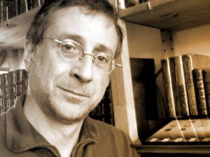 Éric Méchoulan
