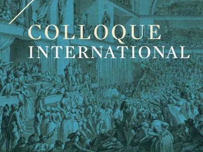 Émotions dans la Cité: Sociabilités urbaines en Grande-Bretagne et en France, 1650-1850 <br/>Emotions and the City: Urban Sociability in Britain and France, c. 1650- c. 1850